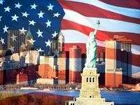"""ארצות הברית דולר וול סטריט ארה""""ב  צלם:   / צלם: thinkstock"""